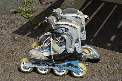 InLine skates Women UK SIZE 3.5 EUR 36