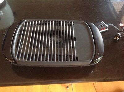 Breville Electric Grill and Hot plate