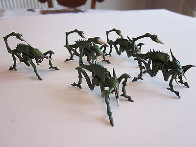 Starship Troopers Miniatures Firefry Unit  Warhammer 40K