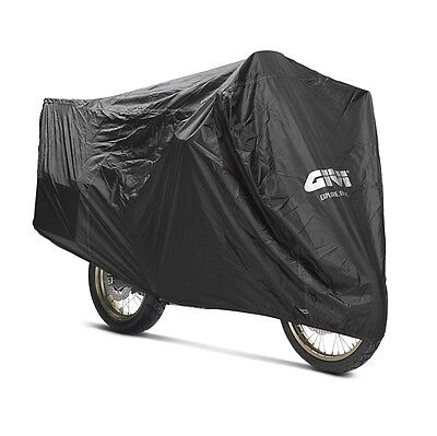 Motorbike Cover Yamaha VMAX Givi S202XL Size XL Motorcycle
