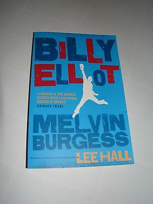 Melvin Burgess : Billy Elliot