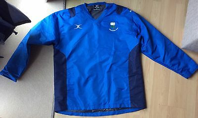 Player Issue Men's Yorkshire RFU Gilbert Training Top - Size XL