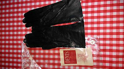 Ladies leather Gloves brand new