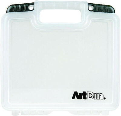 Artbin Quick View Deep Base Carrying Case 6972AB