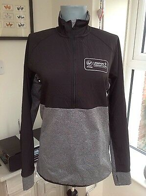 Virgin Money London Marathon official 2017 running top size medium