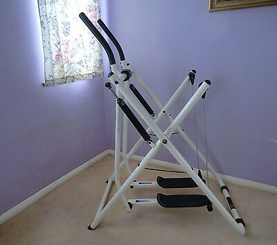 XL GLIDER Exercise Machine - Collection Only