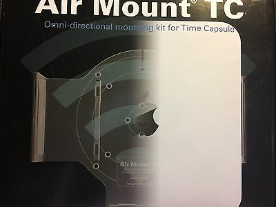 H-Squared, LLC Air Mount TC for Apple Time Capsule Omni-directional mounting kit