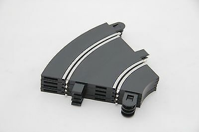 Scalextric Sport/Digital Track, C8202, Inner Curve, Excellent Condition x4