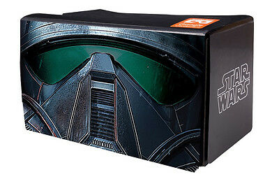 Star Wars Rogue One Death Trooper Virtual Reality Viewer -Smart Phone To VR View