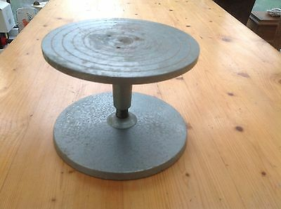 Potters Banding Wheel By Wengar Limited Of Stoke On Trent