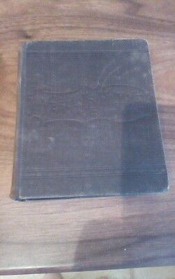 Vintage Wesley's Hymns and Supplement