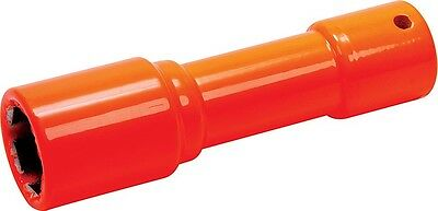 Allstar Performance 10239 Pit Socket with Extension Dirt Racing Late Model IMCA