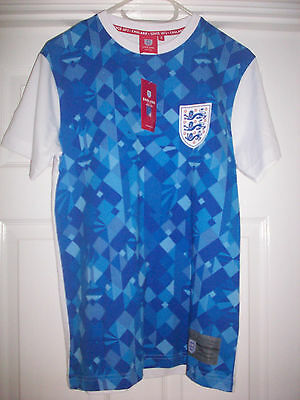 England Football Top 2015 size S Official England Product