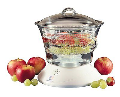 CHEAPEST Electric Steriliser Fruits  Vegetables  sterilized Ozone  Sanitiser