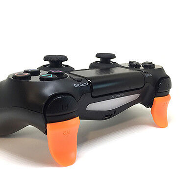 Sony Playstation 4 Ps4 Wireless Controller R2 L2 Trigger Enhancement Grip