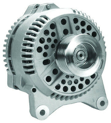 Heavy Duty High Output 200 Amp NEW  Alternator Ford Excursion F Series p/up