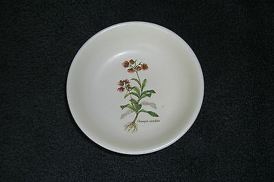 "Poole Pottery ""country Lane"" Dish"
