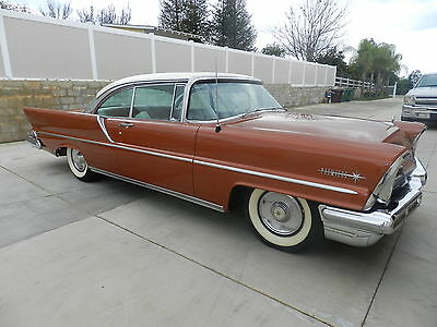 1957 Lincoln Other coupe 1957 Lincoln Premiere Hardtop Coupe