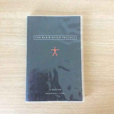 The Blair Witch Project: A Dossier Book