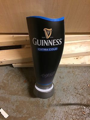 Brand New Guinness Beer Tap Man Cave / Home Bar