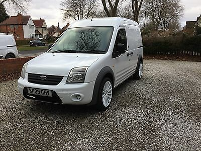 Ford Transit Connect 1.8 Turbo Diesel (NO VAT)