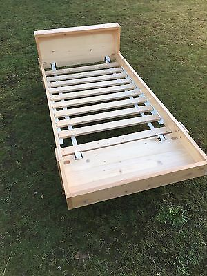 IKEA childrens bed with Mattress