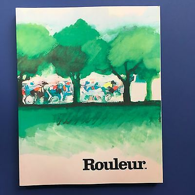 Rouleur, Issue 36, 2013 -- bicycle / road cycling magazine