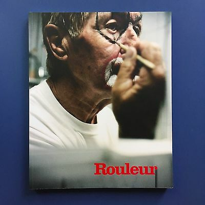Rouleur, Issue 27 -- bicycle / road cycling magazine