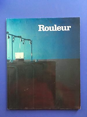 Rouleur, Issue 6 -- bicycle / road cycling magazine