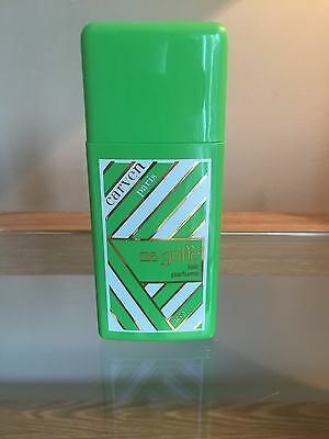 Ladies Bnwot & Sealed Vintage Ma Griffe Talc By Carven Of Paris 100Gm -Very Rare