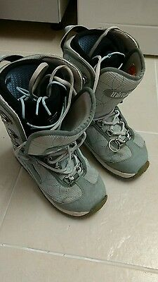thirtytwo 32 snowboard boots