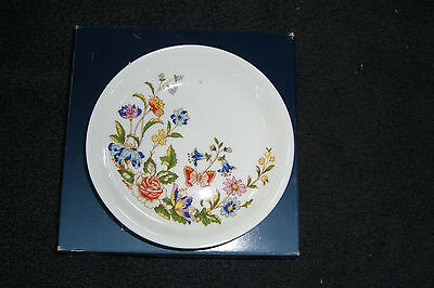 """Aynsley """"Cottage Garden"""" Sweet Dish (Boxed)"""