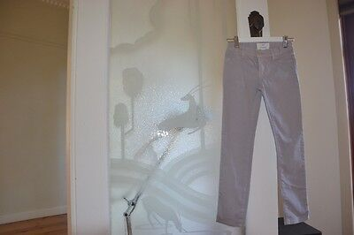 Country Road girl's grey jeans (size 8)