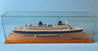 1:1250  NORWAY cruise ship MODEL Classic Ship Collection CSC ocean liner