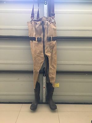 Stearns Canvas  Chest Waders