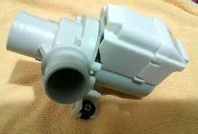 113. GE washer drain pump - Product# DP040-064