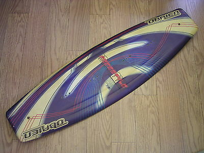 """Wakeboard, Obrien """"Freestyle"""" 139cm length"""