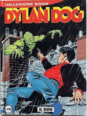 Dylan Dog Collezione Book #34