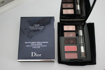 Dior - Timeless Look Collection Palette Nuova, New With Box *limited Edition