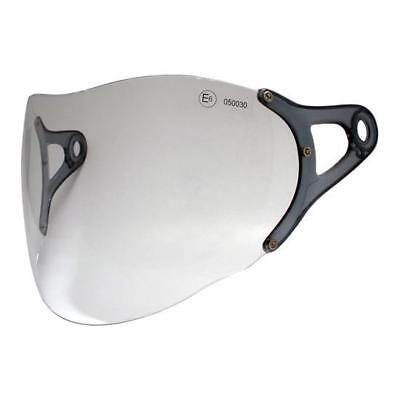 Nexx SX60 Clear Long Visor (Check Listing For Model Compatability)