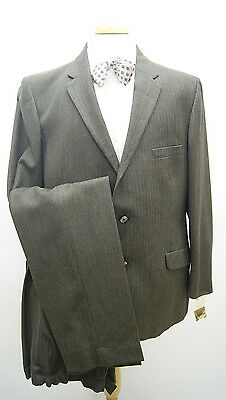 1960s Green Tweed Suit by Willerby Tailoring