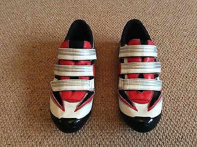 dhb Men's Road Cycling Shoes Size 44