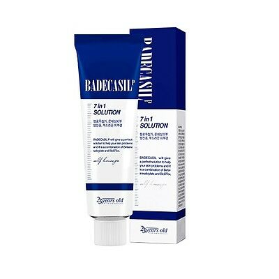 [23 YEARS OLD] Badecasil Cream 30ml (7 in 1 Solution) / Korea Cosmetic