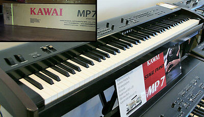 Kawai MP7 Digital Stage Piano - Brand New In Box - Unopened!