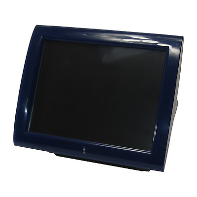 "POSLIGNE Aures POS 15"" Touch Screen Terminal With 80GB HDD ODEYSSE-G-P4-ELO"