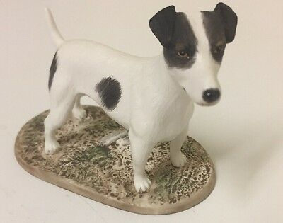 Country Life Bone China Jack Russel