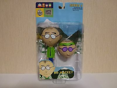 South Park Mirage Action Figure Mr Mackey