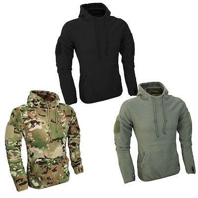 515f49157ad7 VIPER TACTICAL FLEECE Hoodie Mens Thermal Army Top Mtp Vcam ...