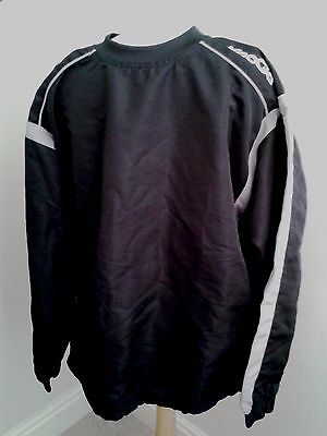 KooGa Rugby Football Training Top Size Large L