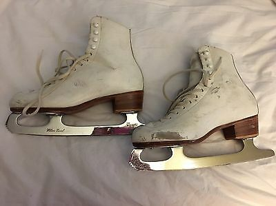 Riedell Size 6 Ice Skates